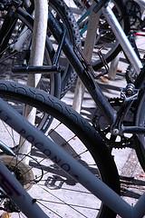 Diebstahlversicherung Fahrrad - Fahrradschloss
