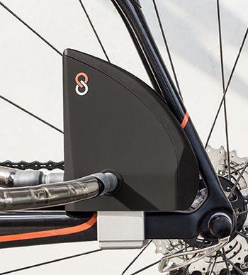 intelligente fahrradschl sser lassen sich per app ffnen. Black Bedroom Furniture Sets. Home Design Ideas